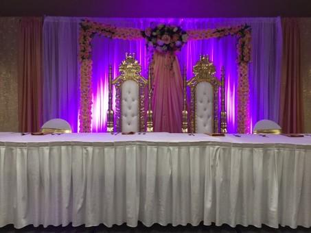 Rent wedding decorations dc